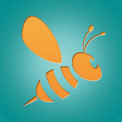 WoooBee - Places to Bee 生活 App LOGO-APP試玩