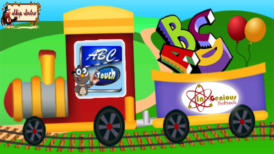 ABC Touch - screenshot
