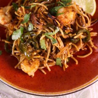 Sauteed Rock Shrimp Recipes