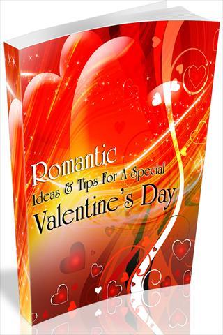 Special Valentine`s Day Ideas
