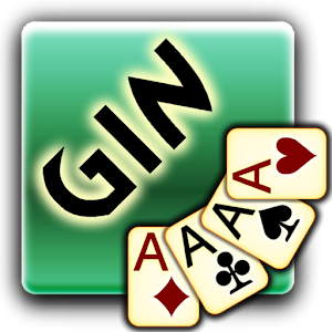 Gin Rummy Free For PC