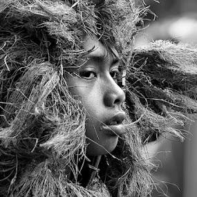 by Helnis Susanto Johannis - People Portraits of Men