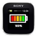 Custom Battery for SmartWatch icon