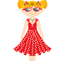 Dress up Princess Pro icon