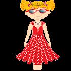 Dress up Princess Pro icon