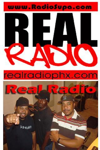 Real Radio PHX