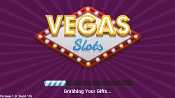 Screenshot of Vegas Slots - slot machines