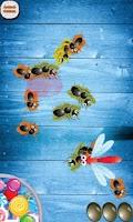 Screenshot of Ants Smasher for Kids