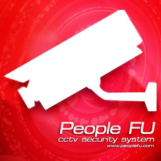 People Fu V.2 LOGO-APP點子