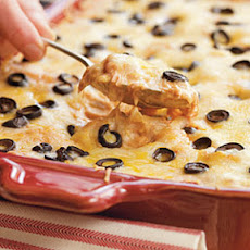 Chicken Tex-Mex Bake
