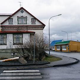 by Kristinn Gudlaugsson - Buildings & Architecture Homes ( island mai 2013 )