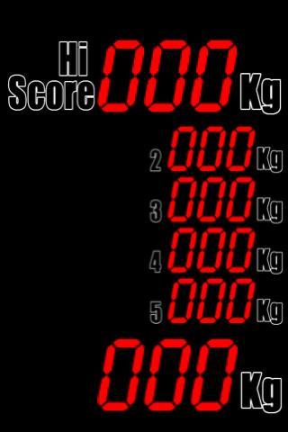 PunchMeter