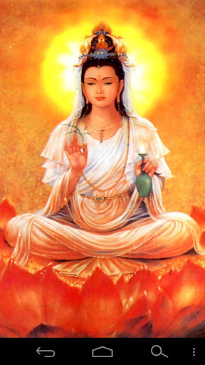 불교 Avalokitesvara