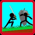 Ninja Sword Runner APK for Bluestacks