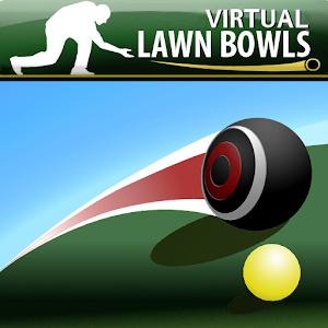 Cover art Virtual Lawn Bowls