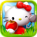 Free Hello Kitty's Garden APK for Windows 8