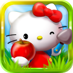Hello Kitty's Garden 1.0.1 Apk