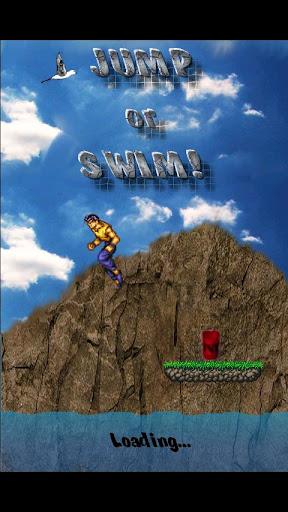 Jump or Swim
