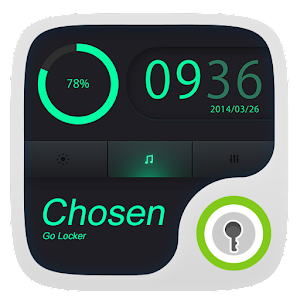 (FREE) Chosen GO Locker Theme