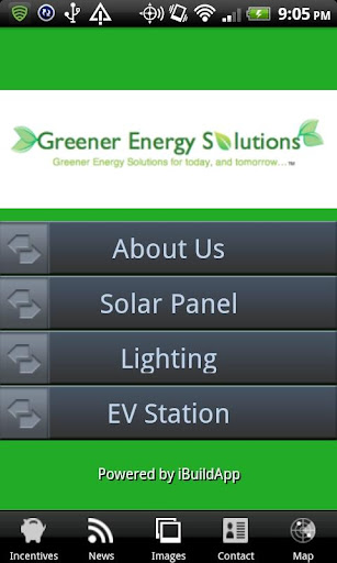 Greener Energy Solutions