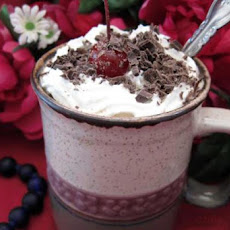 Black Forest Coffee