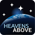 App Heavens-Above APK for Kindle