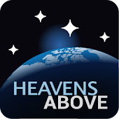 App Heavens-Above version 2015 APK