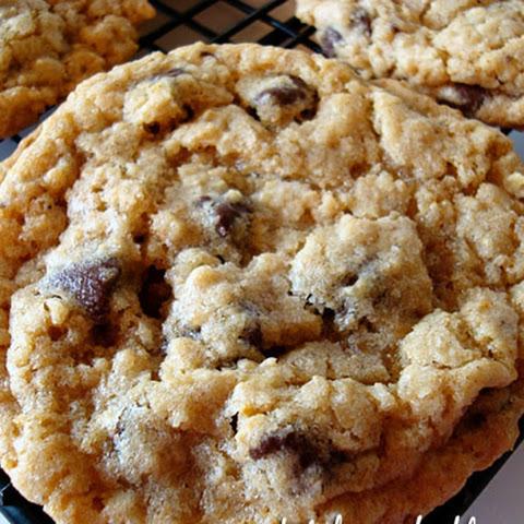 Oatmeal Chocolate Chip Breakfast Bars Recipe   Yummly