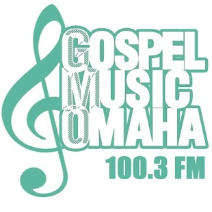 Gospel Music Omaha 100.3 FM - screenshot