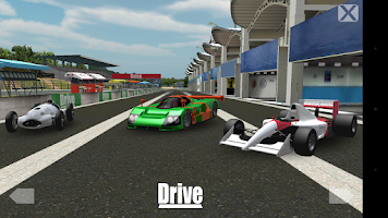Screenshot of Drive Sim