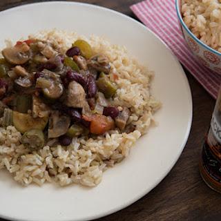 Vegetarian Gumbo Soup Recipes