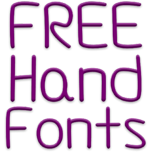 how to download fonts from pc to android