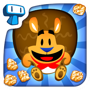Cereal Jump - Doodle Game