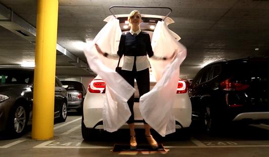 Meet The Zalando Fashion Car Carhoots