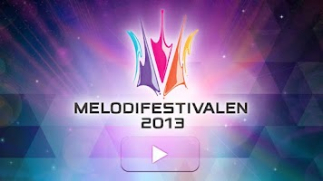 Screenshot of Singbox Melodifestivalen 2013