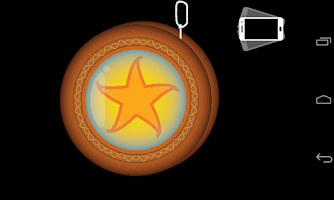 Screenshot of Yo-yo simulator 2014 HD