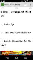 Screenshot of Nghệ Thuật Giao Tiếp (S.Hay)