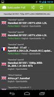 Screenshot of SubLoader Full