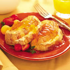 SMUCKER'S® Stuffed French Toast
