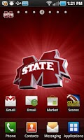 Screenshot of Mississippi State Revolving WP
