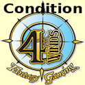 Player's AAA: Conditions icon