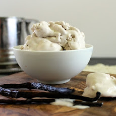 Simply Coconut Milk Ice Cream