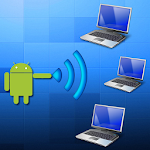 Share mobile Internet! 3G 2.17 Apk