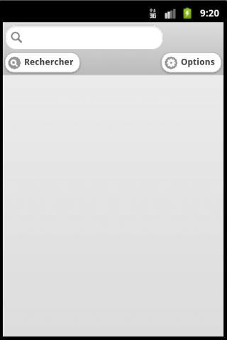 Traducteur FR-EN offline