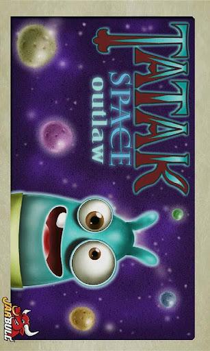 Tatak: Space Outlaw