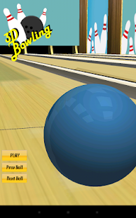 3d bowling apk 1 1 free casual for android