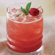 Raspberry Mint Cooler
