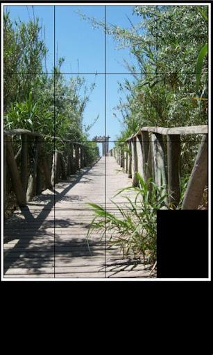 Open slide puzzle free