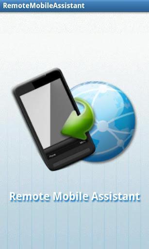 RemoteMobileAssistant