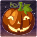 9s-LiveHalloween Wallpaper icon